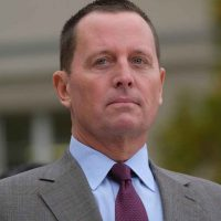 Richard Grenell: An American Hero Under Attack