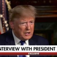 "Truer Words Were Never Spoken… President Trump on Bernie Sanders in Super Bowl Interview: ""I Think He's a Communist"""