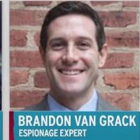 Mueller's Thug Prosecutor Brandon Van Grack Goes After General Flynn in New Filing