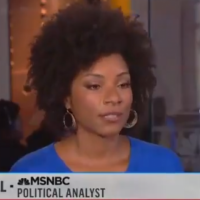 MSNBC Analyst Blames Low Turnout for Iowa Caucus on 'Systemic Racism', No White Kids in Cages