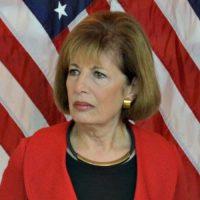Congresswoman Jackie Speier wants Trump to cancel all rallies