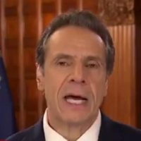 New York Governor Andrew Cuomo Praises Trump Over Handling Of Coronavirus AGAIN (VIDEO)
