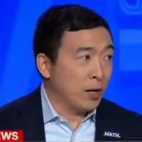 CNN Contributor And Former 2020 Candidate Andrew Yang Endorses Joe Biden (VIDEO)