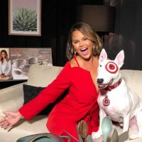 "Target Stores' Chrissy Teigen To First Lady Melania Trump: ""F*** You"""