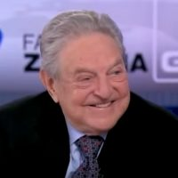 George Soros Bankrolling Ads Which Will Attack Trump Over Coronavirus Crisis In Key States