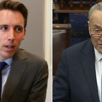 14 Senators Cosponsor Hawley's Motion to Censure Chuck Schumer for Supreme Court Threats