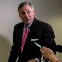 Justice Department Investigating Stock Trades by Senator Burr After Private Coronavirus Briefings