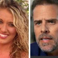 Hunter Biden Skips Court Appearance, Reaches Settlement with Baby Mama Lunden Roberts