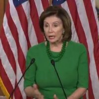 House Coronavirus Response Bill Hits Snag – Pelosi STILL Working on Corrections with Steve Mnuchin