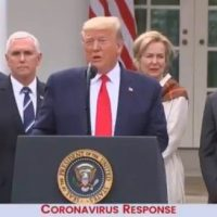 President Trump Waives Interest on All Student Loans Held by Fed Govt Agencies Until Further Notice (VIDEO)
