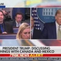 "Trump Smacks Down Liberal Hack Reporter Complaining About His Use of the Phrase ""Chinese Virus"" (VIDEO)"