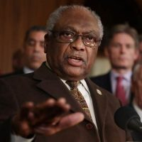 "Democrat Rep. Clyburn Says Coronavirus ""Is a tremendous opportunity to restructure things to fit our vision"""