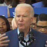 Joe Biden Completely Mangles Quote From The Declaration Of Independence (VIDEO)