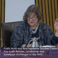 "Here We Go… Scottish Official Says Covid 19 ""Quite Useful"" In Culling Older People From National Health Service"