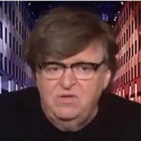 Michael Moore Is Not Taking Bernie Sanders' Loss In Michigan Very Well (VIDEO)