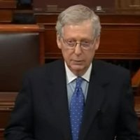 Mitch McConnell is right about refusing to bail out bloated blue-state pensions