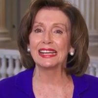 Nancy Pelosi Uses SOTU Where She Tore Up Trump's Speech As Proof Of Her Bipartisanship (VIDEO)