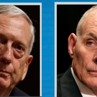 John Kelly and James Mattis Prevented Trump from Using Troops to Defend the Border from Illegal Invasion