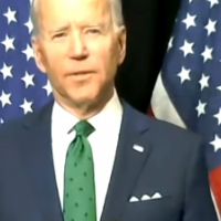 Biden Wants a Woman as VP to Promote Government-Sponsored Baby Killing