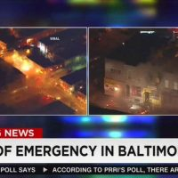"""Space to Destroy"" - Baltimore Hits 50 Murders in 2 Months"