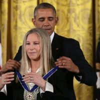 Hollywood Idiot Barbra Streisand Publishes Nonsensical Column Trashing President Trump… And It's Just as Stupid as You'd Expect