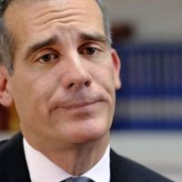Mayor Garcetti Suspends All Farmer's Markets in Los Angeles After 44 Coronavirus Deaths Confirmed in City