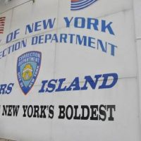New York City Mayor Bill de Blasio to Release 300 Inmates From Rikers Over Coronavirus Outbreak