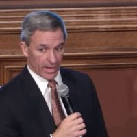 Ken Cuccinelli Will Not Leave DHS Post Despite Weekend Ruling by Obama Judge Randolph Moss