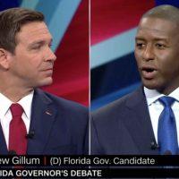 Florida Dem Gov Candidate Gillum in Crystal Meth Incident