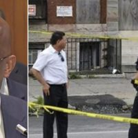 Baltimore Mayor Begs Residents to Stop Shooting Each Other So Chinese Virus Patients Can Use Hospital Beds
