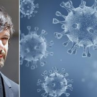 Twitter CEO Attempts to Gain Control of U.S. Financial System During Coronavirus Scare