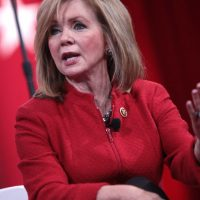Marsha Blackburn Will Introduce 'Stop COVID Act' to Allow Americans to Sue China for Damages