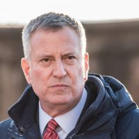 NYC Mayor Bill De Blasio Is Encouraging People To Snitch On Their Neighbors For Not Social Distancing (VIDEO)