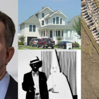 REPORT: Virginia Governor Northam Violating Stay-at-Home Orders With Travel to North Carolina Vacation Home