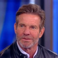 Actor Dennis Quaid Praises Trump For Travel Ban And Handling Of Coronavirus Crisis