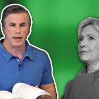 Does Google Have Hillary Clinton's BleachBit Emails? Judicial Watch Subpoenas Google For Hillary's State Department Emails!