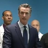 California Governor Gavin Newsom Giving Stimulus Checks To People In The U.S. Illegally