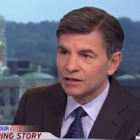 WHAT RULES? George Stephanopoulos Spotted Outside Without A Mask After Contracting Coronavirus
