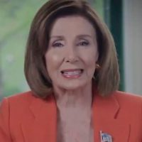 Pelosi Says Redistributing Wealth By Giving Everyone Free Money 'Worthy Of Our Attention'