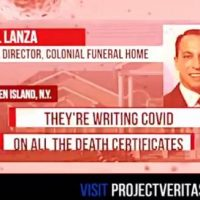 O'Keefe Strikes Again! Funeral Directors in COVID-19 Epicenter Doubt Legitimacy of Deaths Attributed to Pandemic (VIDEO)