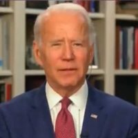 "Joe Biden Refers To Ebola As That That ""Whole Pandemic That Was In Africa"" (VIDEO)"