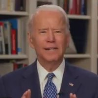 Joe Biden Offers Incoherent Response When Asked About Coronavius And The Election (VIDEO)