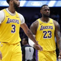 Los Angeles Lakers to Return Small Business Paycheck Protection Loan