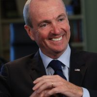 New Jersey Governor Admits He 'Wasn't Thinking of the Bill of Rights' When Issuing Lockdown Orders