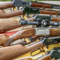 2.5 Million Guns Sold In March, SMASHING Previous US Record For Gun Buys