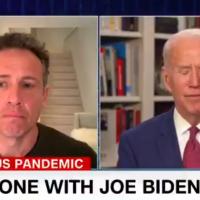 Joe Biden Goes Full Word Salad on CNN Chris Cuomo Appearance