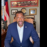 Georgia Democrat Who Endorses Trump Abandons Plans to Resign, Will Defy Bullying of the Left