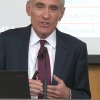 Stanford Doctors Calls for Ending Full-Blown Lockdowns