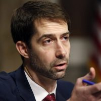 "Tom Cotton Calls to End Admission of ""Hundreds of Thousands"" Of Chinese Students to American Universities"