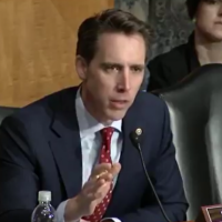 Josh Hawley RIPS World Health Organization Director After 'Body Bags' Threat